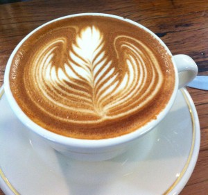 Coffee - Espresso Room Northcote